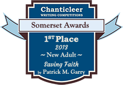 Faith wins 1st Prize in Somerset Awards